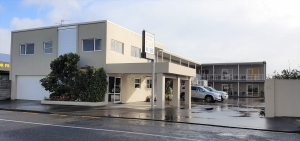 Hawera Central Motor Lodge
