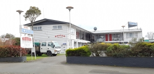 Mayfair Court Motel - Freehold Investment
